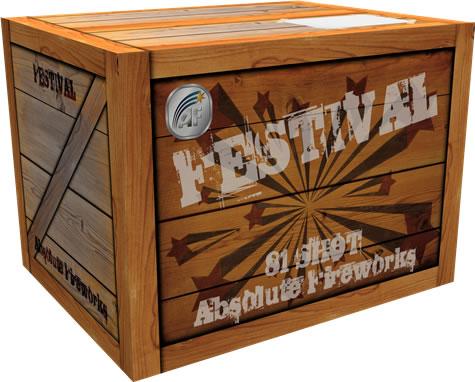 Absolute Fireworks Festival