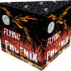 flying pheonix fireworks