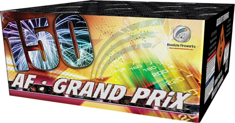 Absolute Fireworks Grand Prix