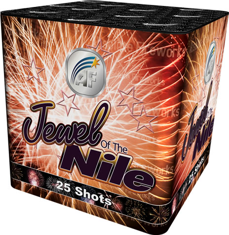 Absolute Fireworks Jewel Of The Nile
