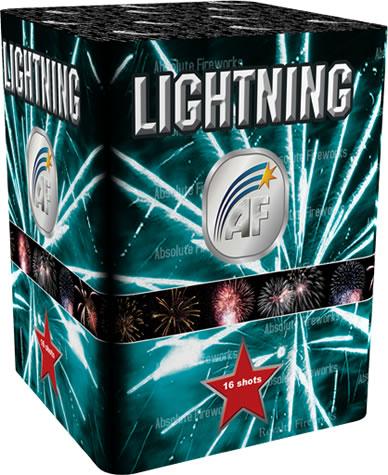 Absolute Fireworks Lightning