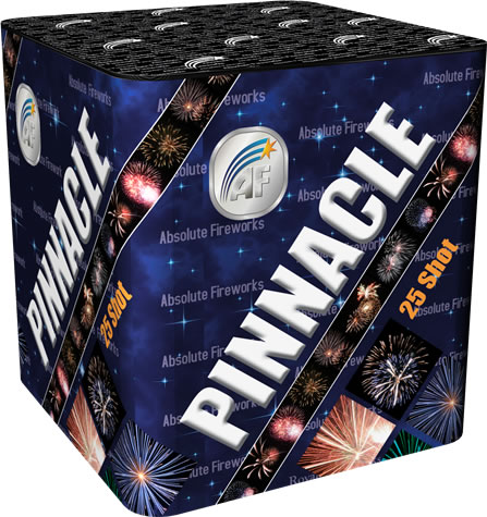 Absolute Fireworks Pinnacle