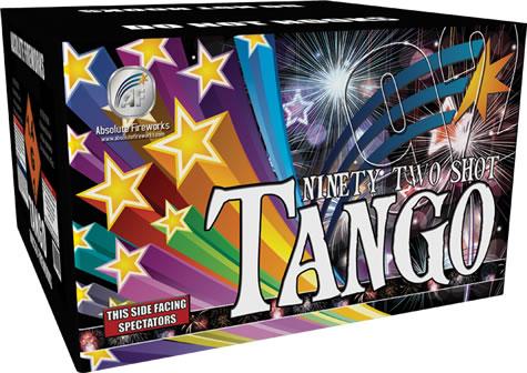 Absolute Fireworks Tango