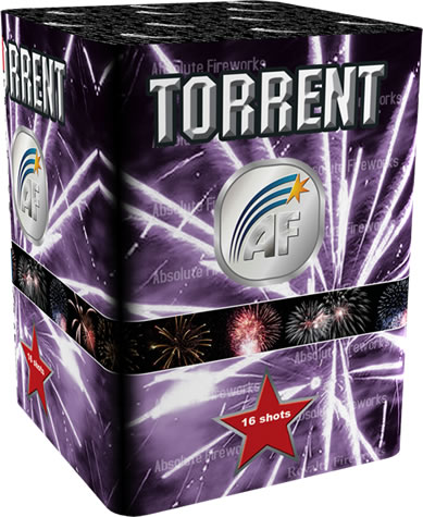 Absolute Fireworks Torrent