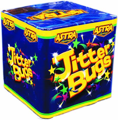 Astra Jitter Bugs