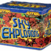 astra sky explosions