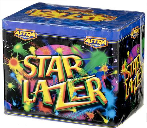 Astra Star Lazer