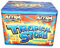 Astra Tropical Storm