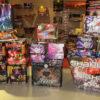 bbq pack fireworks