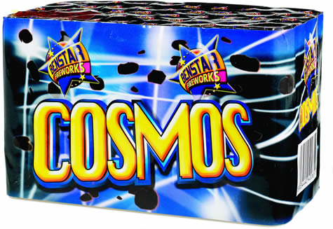 Benstar-Cosmos