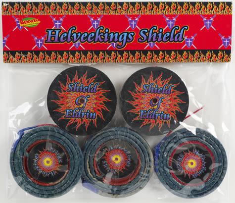 Benstar Helveekings Shield