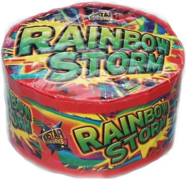 Benstar Rainbow Storm