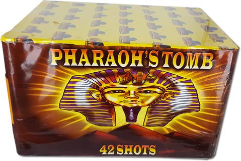 benwell pharoahs tomb fireworks