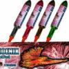 benwell phoenix rockets