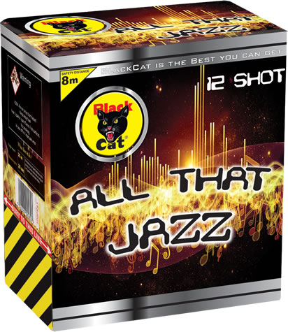 Black Cat All That Jazz