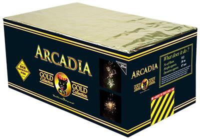 Black Cat Arcadia