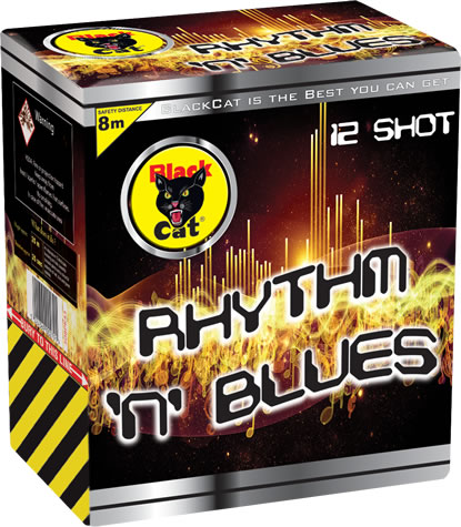 Black Cat Rhythm and Blues