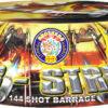 bp air strike fireworks