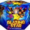 bp blazing star fireworks