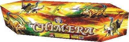 Brothers Pyrotechnics Chimera