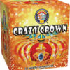 bp crazy crown fireworks