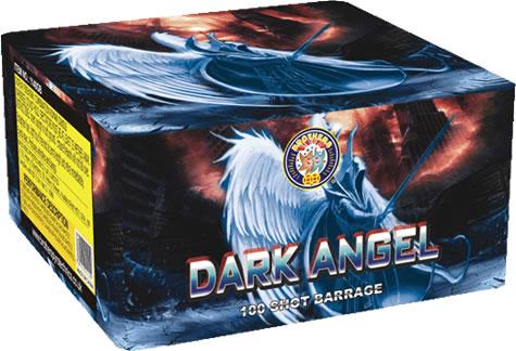 Brothers Pyrotechnics Dark Angel