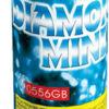 bp diamond mine fireworks