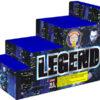 bp legend fireworks