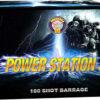 bp power station fireworks