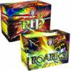 bp rip roaring fireworks