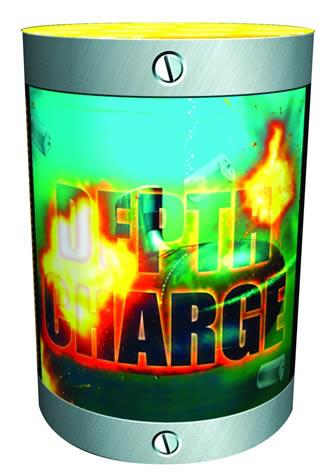 BrightStar Depth Charge