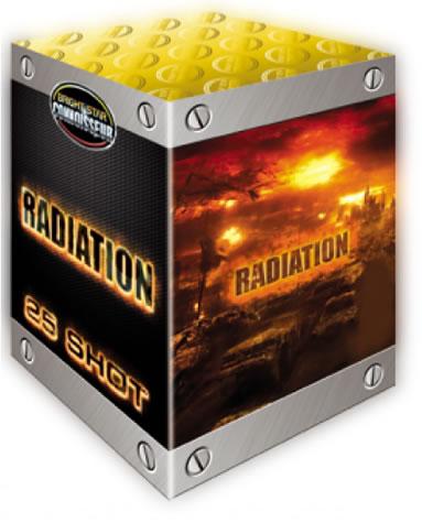BrightStar Radiation
