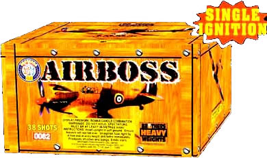 Brothers Airboss