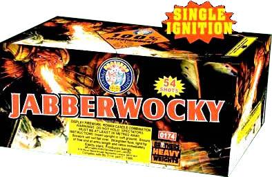 Brothers Jabberwocky