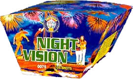 Brothers Night Vision