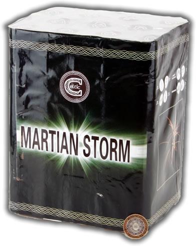 Martian Storm