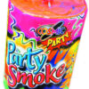 cosmic party smoke