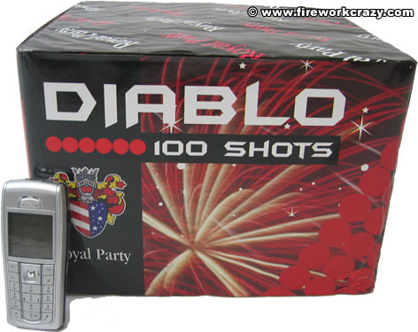 Diablo by Royal Party
