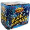 dynasty blue piranhas