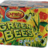 dynasty green bees fireworks