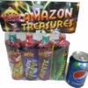 esco amazon treasures
