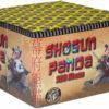 fi shogun panda fireworks