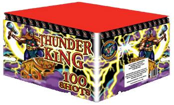 Fireworks International Thunder King
