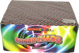 Firework Crazy Colour Chaos