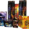 firework crazy pyro pack