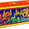 criss cross crabs fireworks