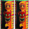 devils wrath fireworks