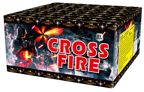 Hallmark Cross Fire