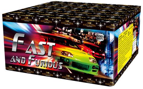 Hallmark Fast And Furious