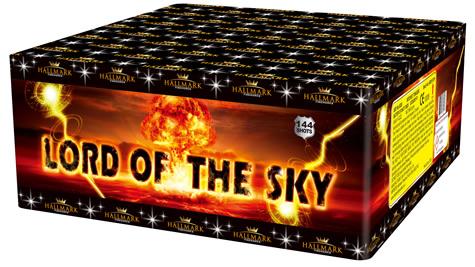 Hallmark Lord of the Sky